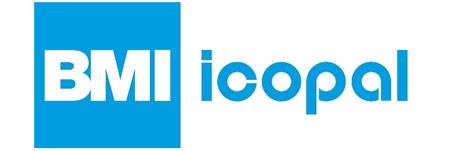 Logo: Icopal